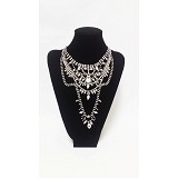 PRIMANEQUEEN Kalung [PQ-1188] - Silver